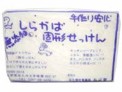 Juku Neba solid white birch soap 5P