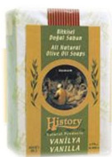 History Vanilla Soap - 180ml