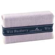 Garden of Ireland Wild Blackberry Soap 125 g bar