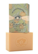Mangiacotti Shea Butter Bar Soap 180ml - Clemetime