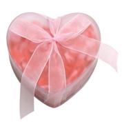 Scented Hearts Bath Confetti
