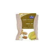 Supaporn Whitening Scrub Spa Soap with Tamarind Extract + Star Fruit Extract Whitening and Lightening 70g/70ml