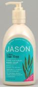 Soap-Tea Tree Satin (17.5oz) Brand