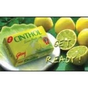 Cinthol Lime Fresh 70 gm