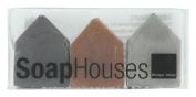 Design Ideas Soap Houses, Assorted