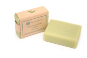 Fair Trade, Handmade Natural Olive Oil Soap - Laurel (Bay Leaf) Oil