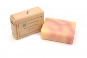 Fair Trade, Handmade Natural Olive Oil Soap - Lavender Essential Oil
