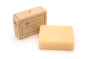 Fair Trade, Handmade Natural Olive Oil Soap - Pure Unscented Soap
