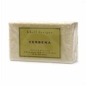 k. hall designs Verbena Bar Soap