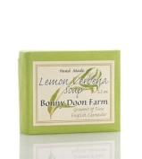 Lemon Verbena Soap Bar 160ml by Bonny Doon Farm