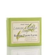 Lemon Verbena Soap Bar 160ml by Bonny Doon Farm
