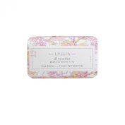 Lollia Breathe Boxed Soap-5.2 oz.