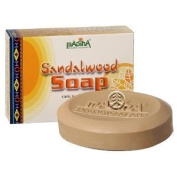Madina Sandalwood Soap 100mlx6 Bars 100% Vegetable Base