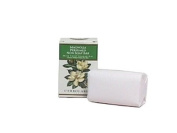 Magnolia Perfumed Non Soap Bar with Sweet Almond Oil by L'Erbolario Lodi