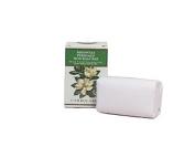 Magnolia Perfumed Non Soap Bar with Sweet Almond Oil by L'Erbolario Lodi