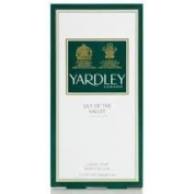 Yardley Lily of the Valley Luxury Soaps