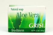 Grisi Aloe Vera Bar Soap 100ml