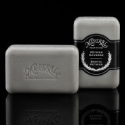 Mistral Men's Exotic Vetiver Bar Soap