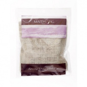 MAITHONG BAR SOAP PURPLE 100 G.