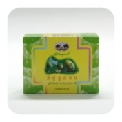 Abhaibhubejhr Indian Mulberry Soap 100 g.