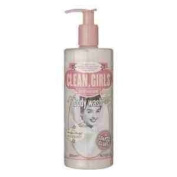 Soap and Glory Clean Girls Body Wash 500ml