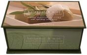 Commonwealth Bergamot & Mint Single Soap Bar 330ml