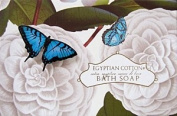 Commonwealth Egyptian Cotton Single Bath Soap 350ml