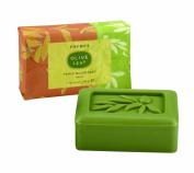 Thymes Bar Soap, Olive Leaf, 210ml Bar