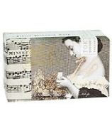 Tokyo Milk Parfumarie Curiosite Woman With Music Tripled Milled-Perfumed Soap*