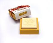 Olivina Bath Soap, Meyer Lemon, 240ml