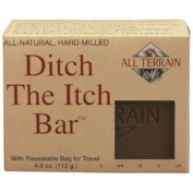 All Terrain 360132 60ml Ditch The Itch Bar