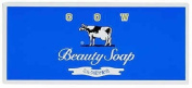 COW BRAND Soap Blue Box 85g*6pieces