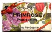 Alchimia Ladybug or Rhinestone Handmade 310ml Soap Bar From Italy,PRIMROSE - Paper Wrappings vary