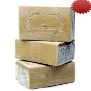 Papoutsanis Olive Oil Soap 3 Bars 250ml/250gr each