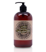 The Fay Farm's Healing Hemp Liquid Goat Milk Soap - 470ml