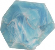 T.S. Pink Blue Agate SoapRocks * Soap Soaprocks Pink TS