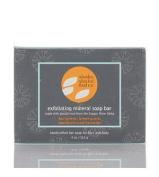 Alaska Glacial Mud Co. - Exfoliating Mineral Soap Bar - Bergamot, Lemongrass, Mandarin & Lavender - 120ml
