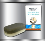 Hand Made Dead Sea Mineral Mud and Salt Soap
