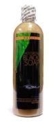 Coastal Scents Liquid Black Soap, Original, 16.90 Fluid Ounce