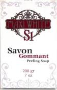 Maxi White S1 Savon Gommant Peeling Soap 210ml