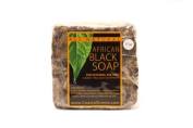 Coastal Scents African Black Soap, 470ml