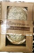 Thai Loofah Soap 50g