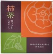 Persimmon Tea Soap 80g