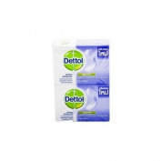 Dettol Sensitive Bar Soap 4x80G..., Thailand