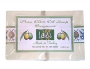 Laleli Olive Soap (Regular) Bergamot