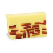 Primal Elements Wrapped Bar Soap, Tahitian Vanilla, 200ml Cellophane