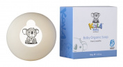 Koala Baby Organics - USDA Certified Organic Baby Soap