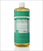 Dr. Bronner's Almond Soap 950ml