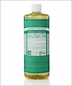 Dr. Bronner's Almond Soap 950ml