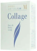 Collage M Soap 100g